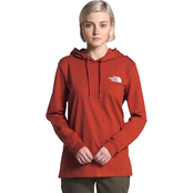 The North Face Peaceful Explorer Heavyweight Hoodie