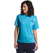 The North Face Butterfleyes Relaxed Tee