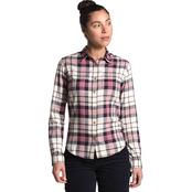 The North Face Berkeley Girlfriend Shirt