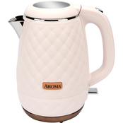 Aroma Professional 7 Cup/1L Electric Kettle