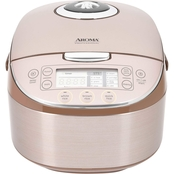Aroma Professional 4 qt. Digital Turbo Rice Cooker