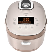 Aroma 5 qt. Induction Heating Rice Cooker