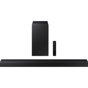 Samsung HW-T450 2.1 Channel Soundbar with Dolby Audio