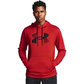 Under Armour Armour Fleece Big Logo Hoodie