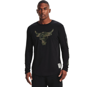 Under Armour Project Rock Vets Day Shirt