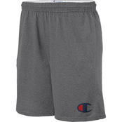 Champion Powerblend Graphic Shorts