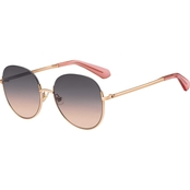 Kate Spade Astelle Round Sunglasses