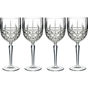 Marquis by Waterford Brady Goblets 15 oz., Set of 4