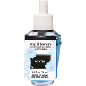 Bath & Body Works Give Thanks Wallflower Fragrance Refill, Winter