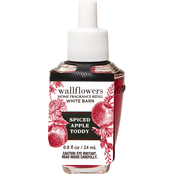 Bath & Body Works Give Thanks Wallflower Fragrance Refill, Spiced Apple Toddy
