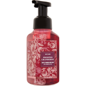 Bath & Body Works Give Thanks: Foaming Soap Frosted Cranberry