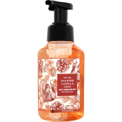 Bath & Body Works Give Thanks: Foaming Soap Toasted Vanilla Chai