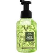 Bath & Body Works Give Thanks: Foaming Soap Winter Citrus Wreath