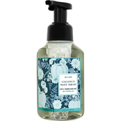 Bath & Body Works Give Thanks: Foaming Soap Coconut Mint Drop