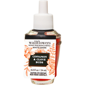 Bath & Body Works Give Thanks Wallflower Fragrance Refill, Cinnamon & Clove Buds