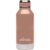 Primula Luster 17 oz. Insulated Bottle with Screw Top Lid