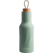 Primula Twist 22 oz. Insulated Bottle with Screw Top Lid