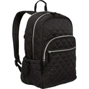 Vera Bradley Campus Backpack, Performance Twill