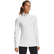 Under Armour UA ColdGear Authentic 1/2 Zip