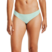 Under Armour Pure Stretch Print Thong 3 pk.