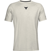 Under Armour Project Rock Charged Cotton Tee