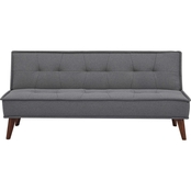 Abbyson Marilyn Futon Sofa Bed