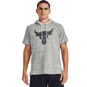 Under Armour Project Rock Terry Bull Tee