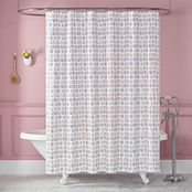 Lady Pepperell Eloise Shower Curtain