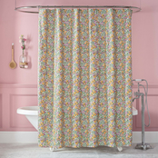 Lady Pepperell Cristina Shower Curtain