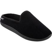 Isotoner Men's Totes Microterry Samson Hoodback Slippers