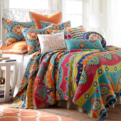Levtex Home Amelie Full/Queen Quilt Set