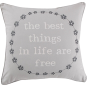 Levtex Home St. Claire Best Things Pillow