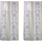 Levtex Home St. Claire Drape Panel, Set of 2