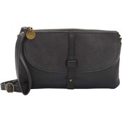 Lucky Brand Odea Convertible Wallet