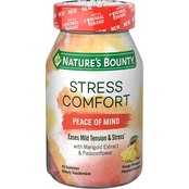 Nature's Bounty Stress Comfort Peace of Mind