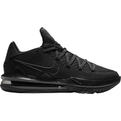 Nike Men's Lebron XVII Low Top Shoes