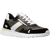 Michael Kors Monroe Training Sneakers