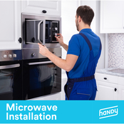 Handy Over the Range Appliance Installation