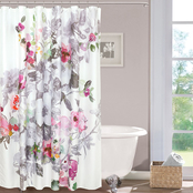 Royale Linens Brighton Shower Curtain
