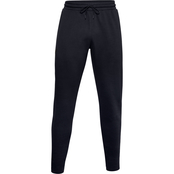 Under Armour Project Rock Charged Cotton 31 in. Fleece Pants