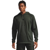 Under Armour Project Rock Charged Cotton Hoodie