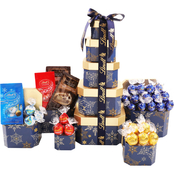 Alder Creek Large Lindt Holiday Tower