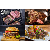 Hamilton Meats Backyard Griller Pack