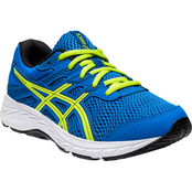 ASICS Grade School Boys Gel Contend 6 Running Shoes