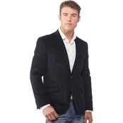 Kenneth Cole Corduroy Blazer