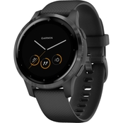 Garmin vivoactive 4S Smaller Sized GPS Smartwatch 010-02172