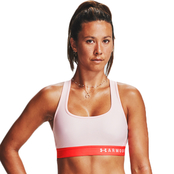 Under Armour Mid Crossback Bra