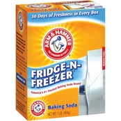 Arm & Hammer Fridge N Freezer Baking Soda 16 Oz.