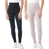 Wallflower Juniors 2 pk. Seamless Leggings