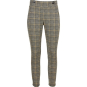 Inspired Hearts Plaid Pants